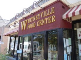 Whitneyville Food Center
